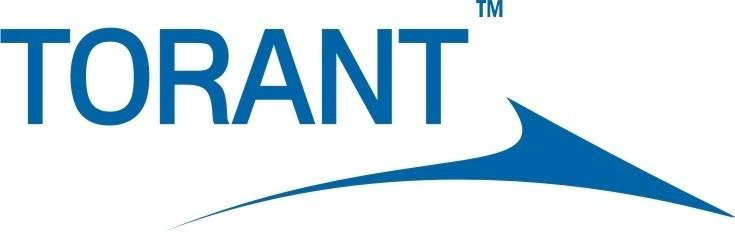 torant logo